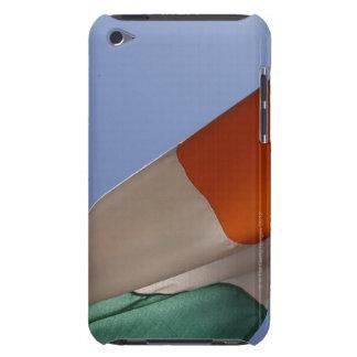 Irländsk flagga barely there iPod skydd