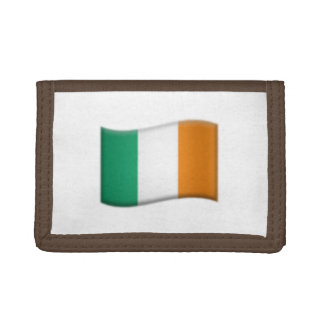 Irländsk flagga - Emoji