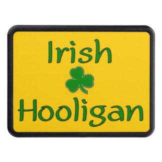 Irländsk huligan och Shamrock Dragkroksskydd