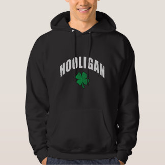 Irländsk huliganT-tröja Sweatshirt