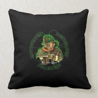 Irländsk pridebrandman CFD Kudde