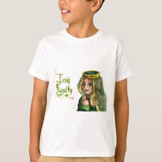 Irländsk royalty t-shirt