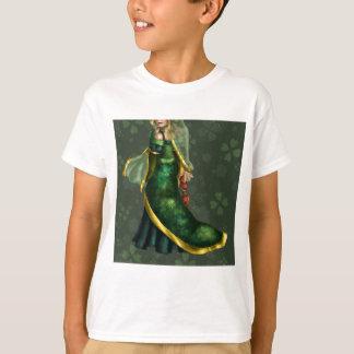 Irländsk royalty t-shirts