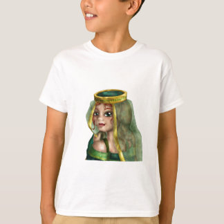 Irländsk royalty tee shirt