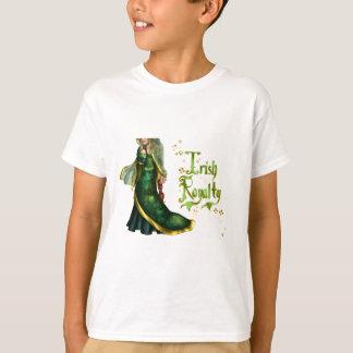 Irländsk royalty tshirts