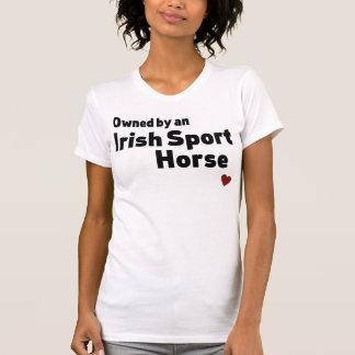 Irländsk sporthäst tröja