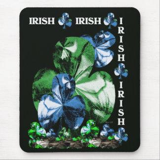 Irländska Shamrocks Musmatta