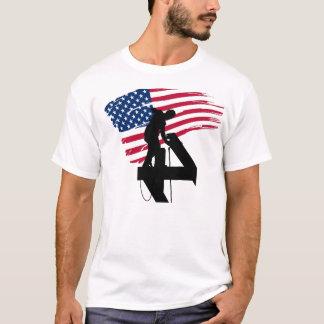 Ironworker Tee Shirts