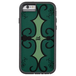 IRONWORKSCROLLWORKCase-Kompis tuff Xtreme iPhone 6 Tough Xtreme iPhone 6 Case