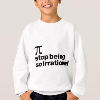 Irrationell Pi T Shirt