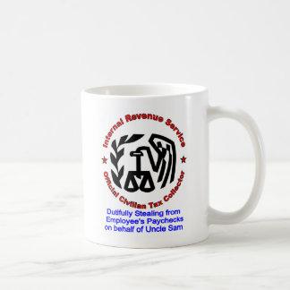 Irs-mugg Kaffemugg