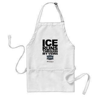 Is kör förklädet förkläde