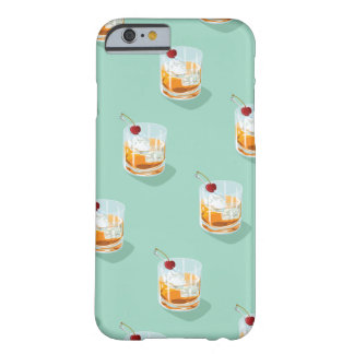 Is vs. isiPhonen 6/6s Barely There iPhone 6 Skal