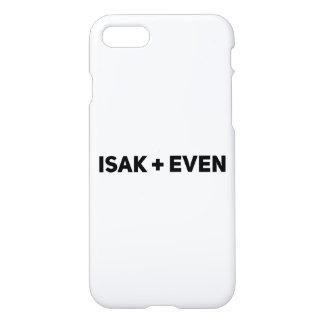Isak+Även frakt iPhone 7 Skal