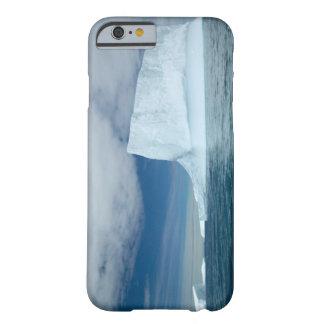 IsBergs av av den sydliga spetsen av söder 2 Barely There iPhone 6 Fodral