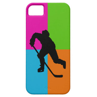 ishockey iPhone 5 cover