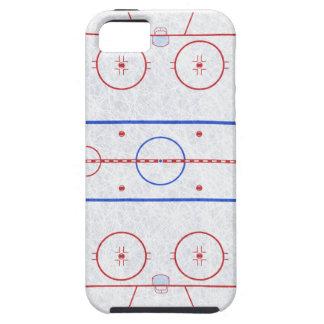 Ishockeyisbana iPhone 5 Case-Mate Cases