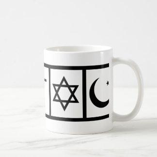 Islam Kaffemugg