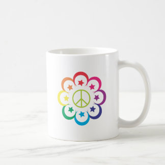 Islam likställer fred kaffemugg