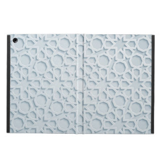islamisk inspirerad moroccan geometrisk iPad air skydd