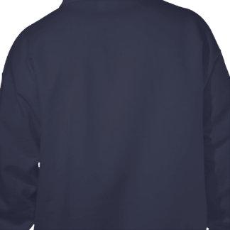 Islamiska bekännelseskjortor hoodie