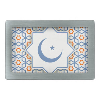 islamiskt geometriskt mönster
