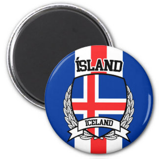 Island Magnet