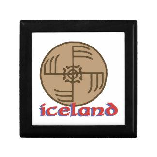 Island Minnesask