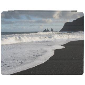 Island. Södra. Vik mig Myrdal iPad Skydd