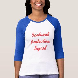 IslandskyddsSquad Tee