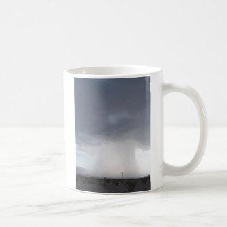 Isolerad Thunderstorm Kaffemugg