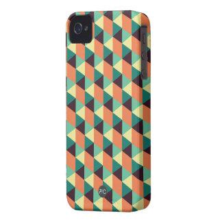 Isometrix 003 iPhone 4 case