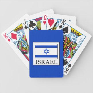 Israel Spelkort