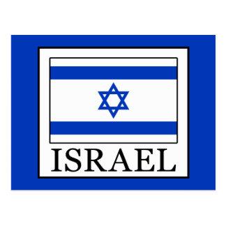 Israel Vykort