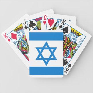 Israelisk pride! spelkort