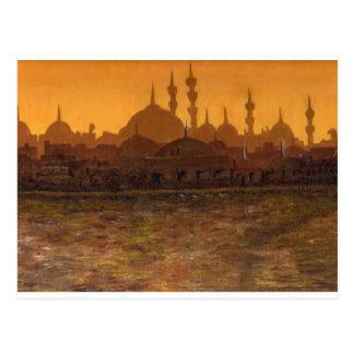 İstanbul Türkiye/Turkiet Vykort