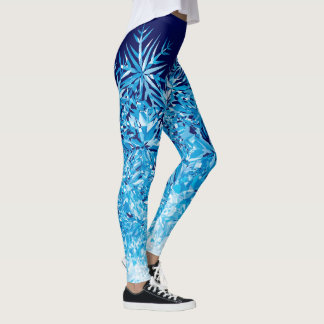 Isvinter Leggings