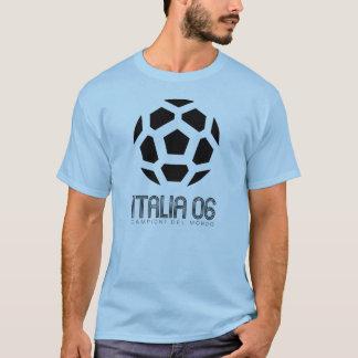 Italia 06 tshirts