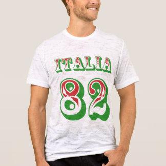 Italia 82 t shirt
