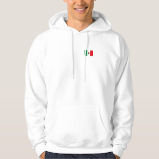 Italia Munkjacka