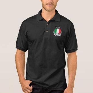 Italia Polo Tröja
