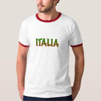 Italia tshirt tröja