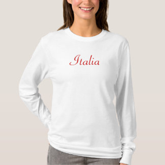Italia Tshirts