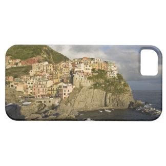 Italien Cinque Terre, Manarola. By på cliff.en iPhone 5 Skal