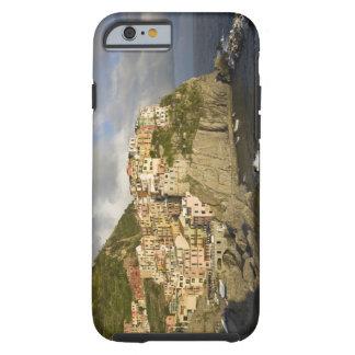Italien Cinque Terre, Manarola. By på cliff.en Tough iPhone 6 Case