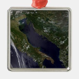 Italien Julgransprydnad Metall