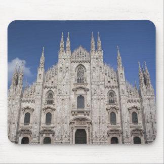 Italien Milan landskap, Milan. Milan domkyrka, 2 Musmatta
