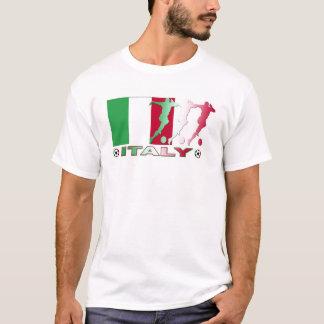 italien tee shirt