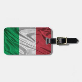 Italienare Bagagebricka