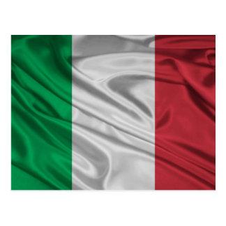 Italienare Vykort